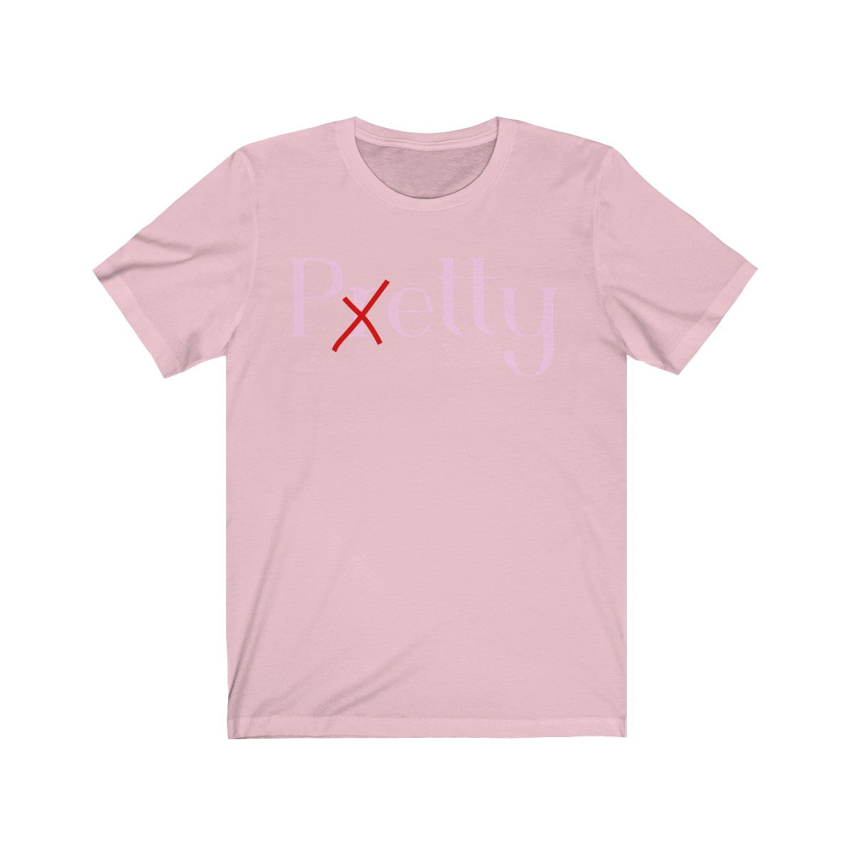 (Petty) Unisex Jersey Short Sleeve Tee - LOL, I NEED That!