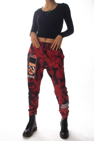The After Hours Tie Dye Sweatpants - AKARTS