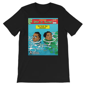 The Young Thug & Gunna Drip in Slime T-Shirt - AKARTS