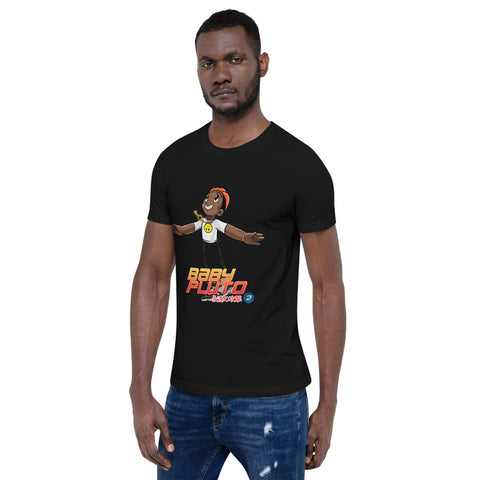 The Baby Pluto Eternal Atake Tee - AKARTS
