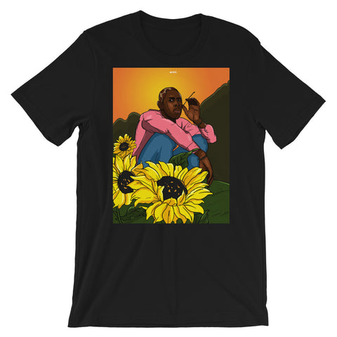 The Tyler, the Creator Flower Boy Tee - AKARTS