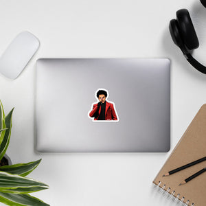 The Weeknd Sticker - AKARTS
