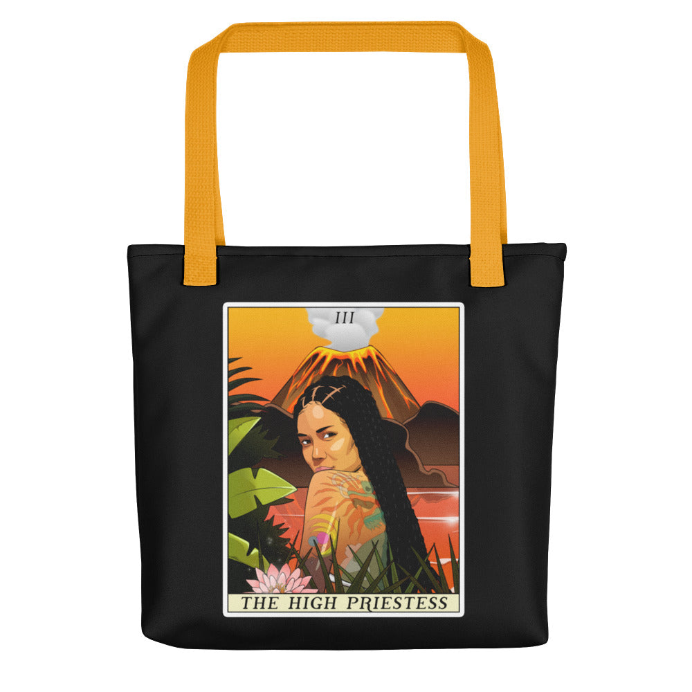 The Jhene Tarot Tote Bag - AKARTS