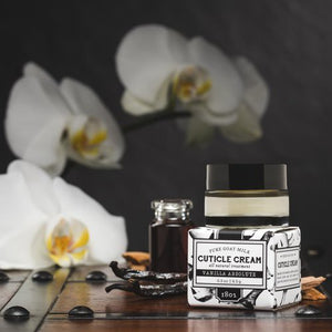 Vanilla Absolute Cuticle Cream