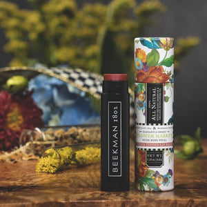 Floral Market Sheer Tinted Lip Balm Stick