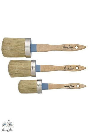 Annie Sloan Pure Bristle Brushes