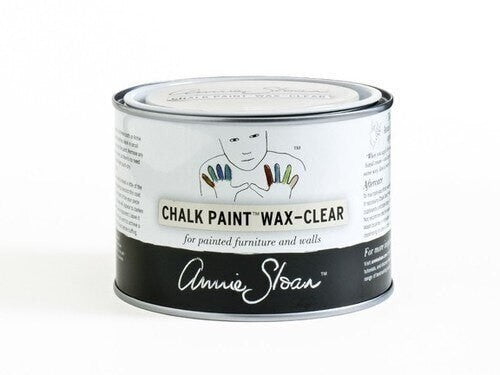 Chalk Paint® Clear Wax