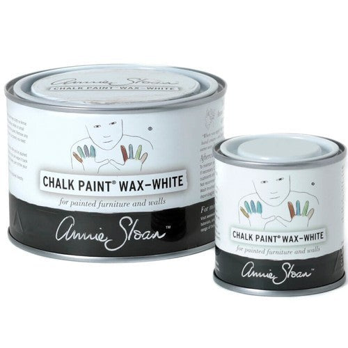 Chalk Paint® White Wax