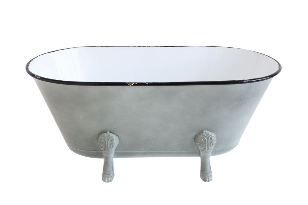 Metal Bathtub