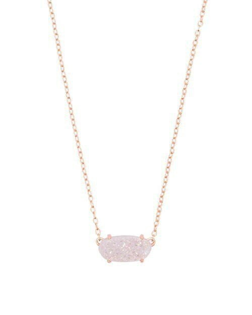 Ever Necklace Drusy
