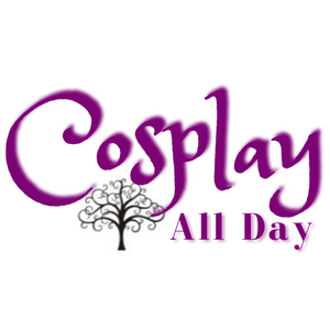 Cosplay All Day