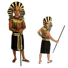 Load image into Gallery viewer, Egyptian Pharaoh Costumes