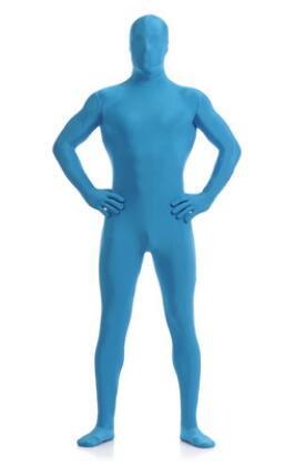 Adult Lycra Full Body Zentai Suit