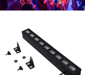 LED Disco UV Light