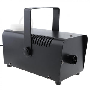 Smoke Machine with Remote and Suspension Bracket