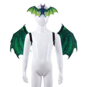 Wings Party Costume 2 Different Wing Sets to Choose From