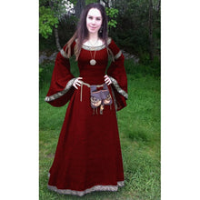 Load image into Gallery viewer, Ball Gown Cosplay Costume