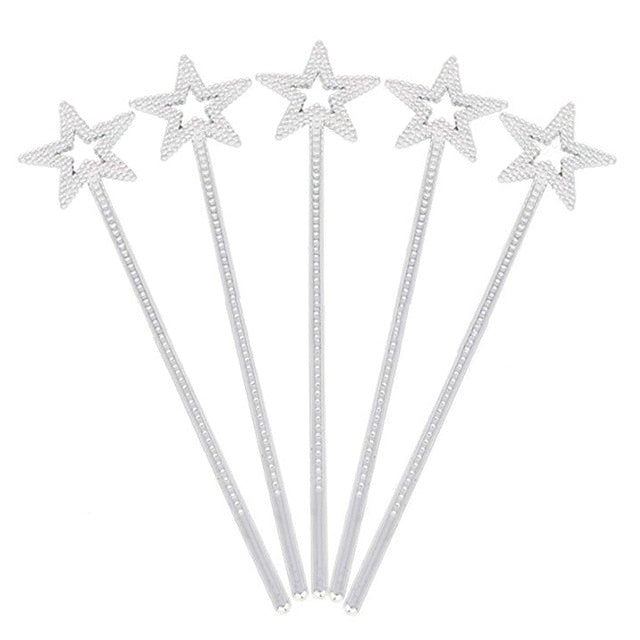 Fairy Star Princess Wand