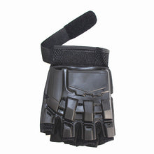 Load image into Gallery viewer, Military Tactical Half Finger Gloves M-XL