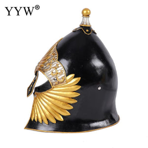 Roman Soldier Warrior Gladiator Helmet