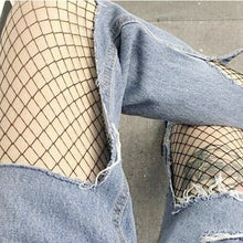 Load image into Gallery viewer, Sexy Fishnet Stockings