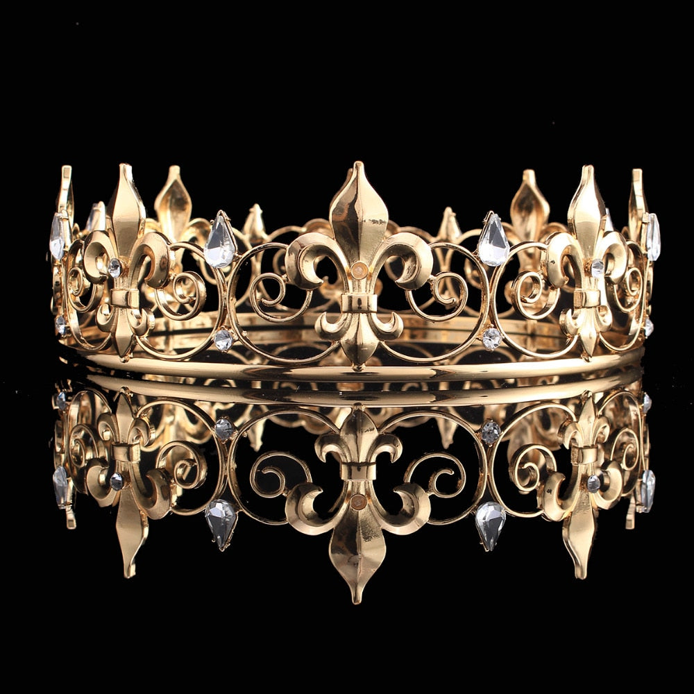 Full Circle Kings Crown