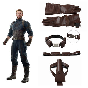 Mens Cosplay Accessories