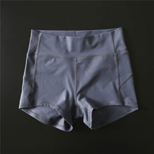 Load image into Gallery viewer, High Waist Compression Shorts 6 Colors S-L