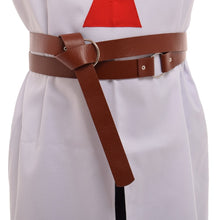 Load image into Gallery viewer, Medieval Waist Belt in Brown or Black