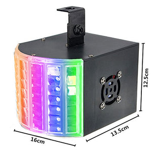 Moving Head Projector Strobe