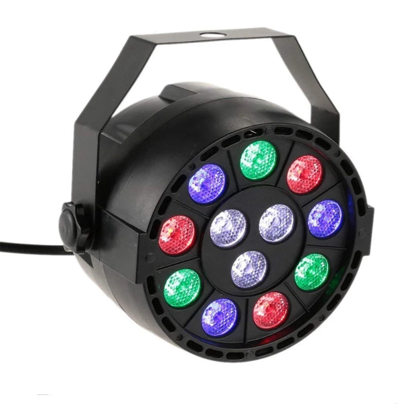 Party Led Flat Lights