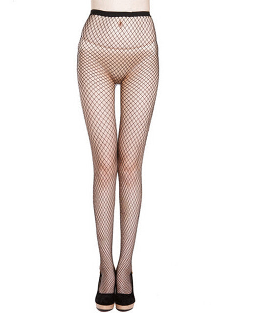Hollow Out Pantyhose in 4 Colors