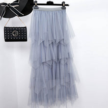 Load image into Gallery viewer, Mid-calf Ethereal Skirt