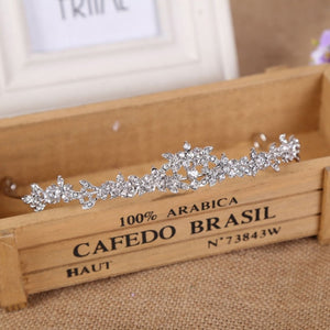 Dainty Tiaras in 6 Styles BARGAIN BUY