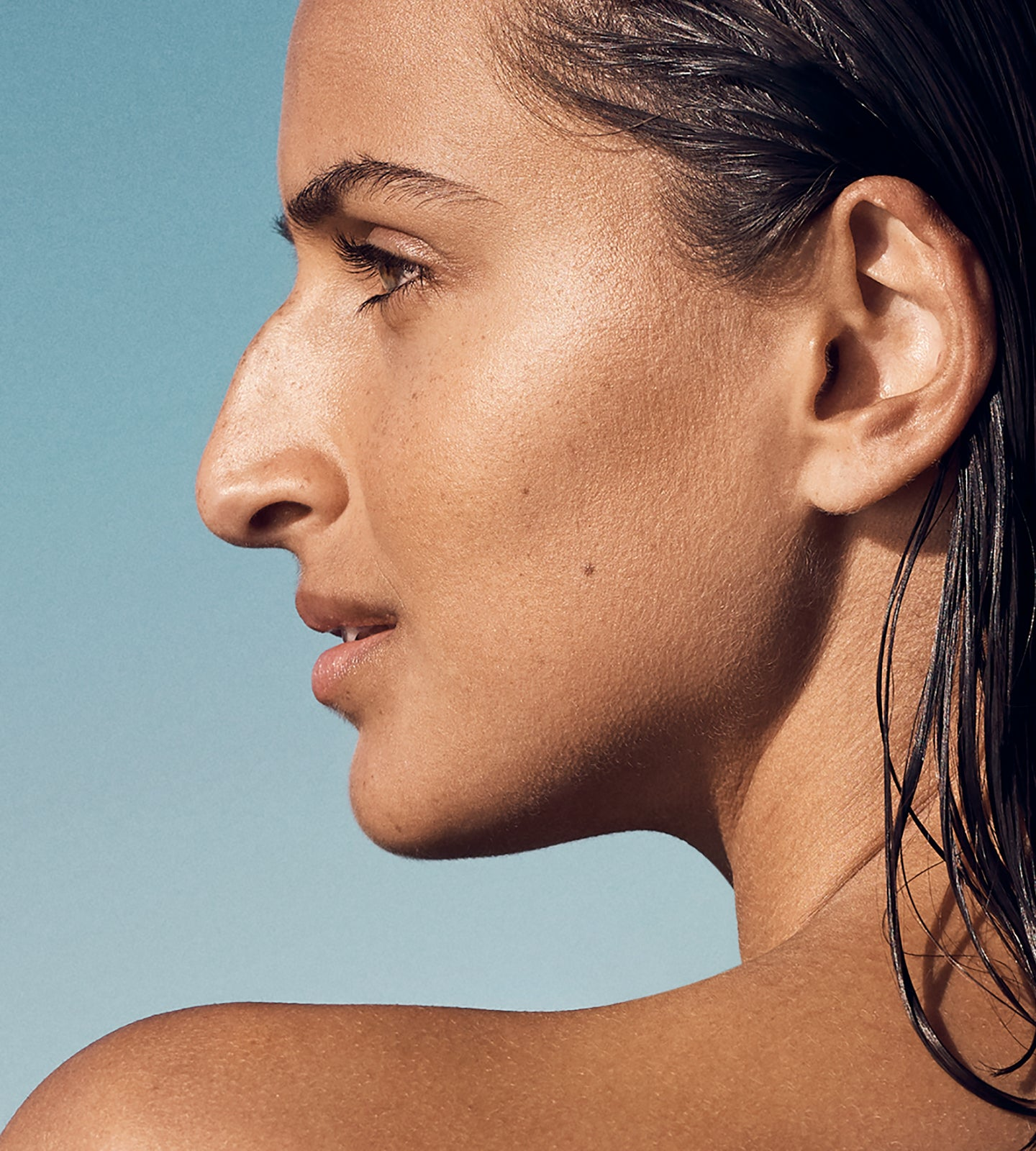 10 Ways to Treat Dry Skin Around the Nose