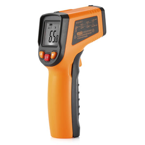 TN400 Non-contact Digital Laser Infrared Thermometer