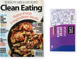 Clean Eating March 2016
