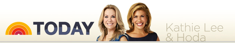 Simply Floored! featured on the TODAY Show with Kathie Lee and Hoda