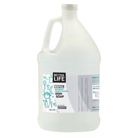 ONE GALLON - Dish Soap