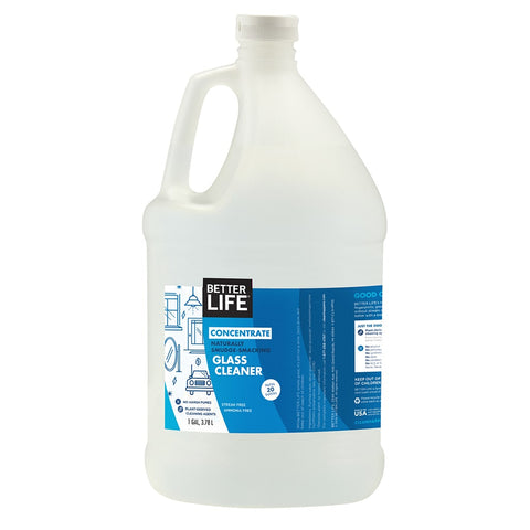 1 Gallon - Glass Cleaner