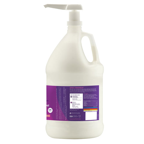 ONE GALLON WITH PUMP - Laundry Detergent