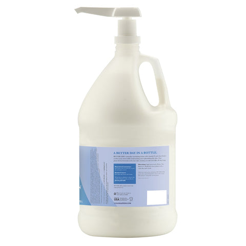 ONE GALLON - Hand and Body Lotion
