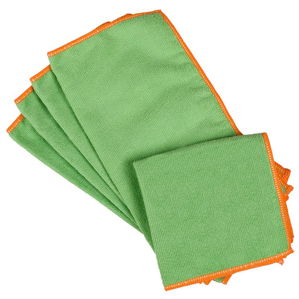 ACCESSORY - General Purpose Microfiber Cloth 5 Pack
