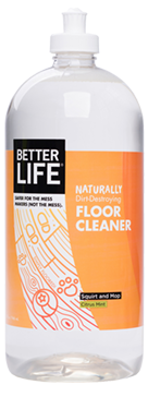 Stain and Odor Eliminator