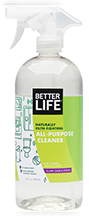 Shop Natural Cleaners