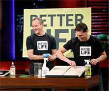 Better Life on Shark Tank
