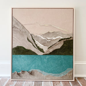 Lake Louise - Commissioned Piece
