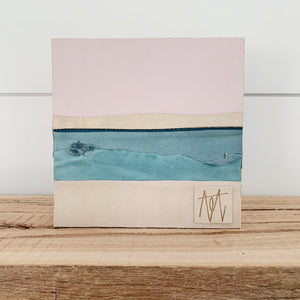 By the Sea - mini V