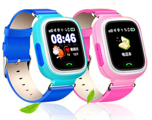 Baby Anti-lost Smart Watch