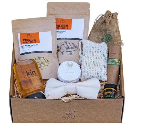 Dog Gift Hamper NZ
